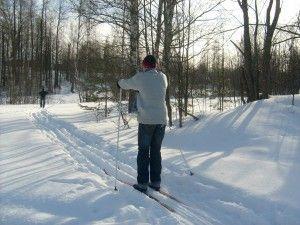 - лыжи2