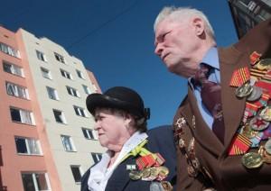 Ремонт жилых помещений ветеранов и инвалидов ВОВ