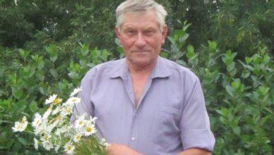 Леонид Тощев